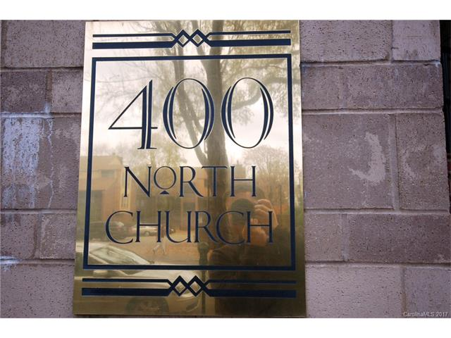 400 N Church Street #233 233, Charlotte, NC - USA (photo 1)