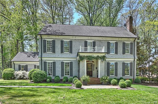 4226 Belknap Road, Charlotte, NC - USA (photo 1)