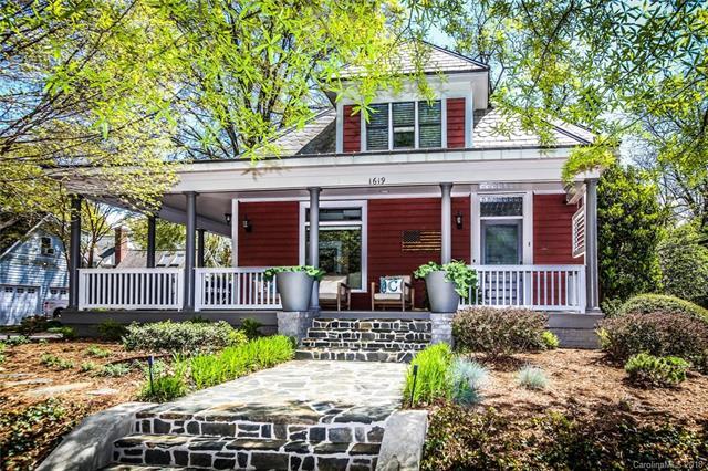 1619 Euclid Avenue, Charlotte, NC - USA (photo 1)