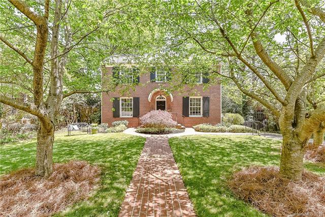 1625 Biltmore Drive, Charlotte, NC - USA (photo 1)