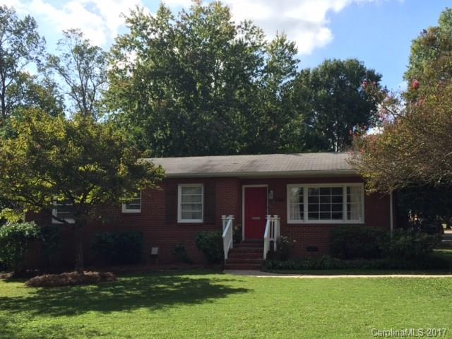 3200 Windsor Drive #l14 L14, Charlotte, NC - USA (photo 1)