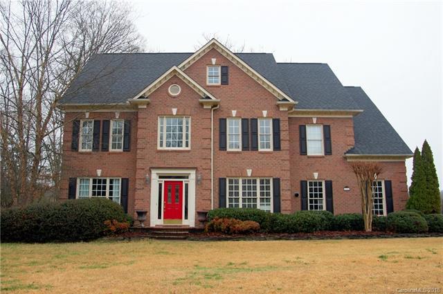 8551 Corolla Lane, Charlotte, NC - USA (photo 1)