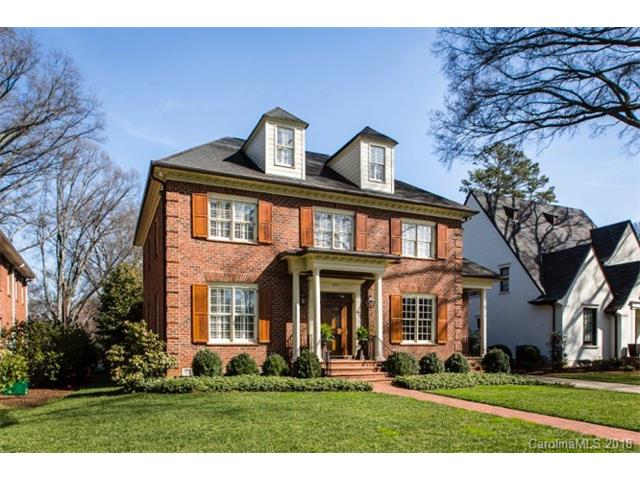 611 Llewellyn Place, Charlotte, NC - USA (photo 1)