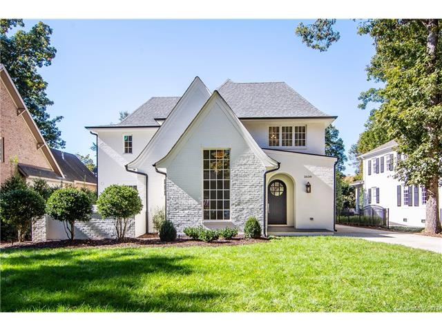 2638 Hampton Avenue, Charlotte, NC - USA (photo 1)