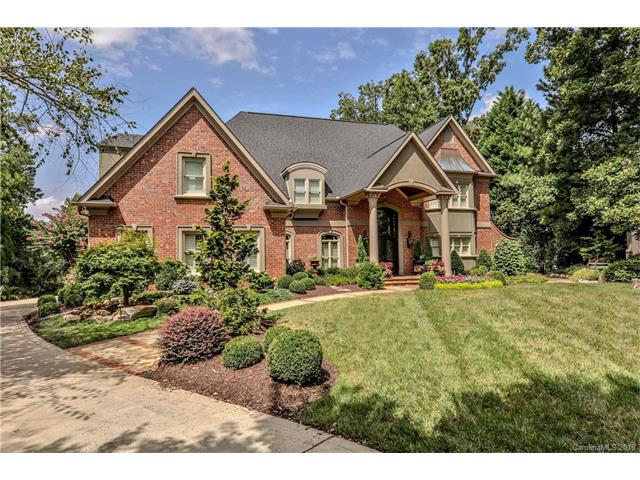 6304 Glynmoor Lakes Drive, Charlotte, NC - USA (photo 2)