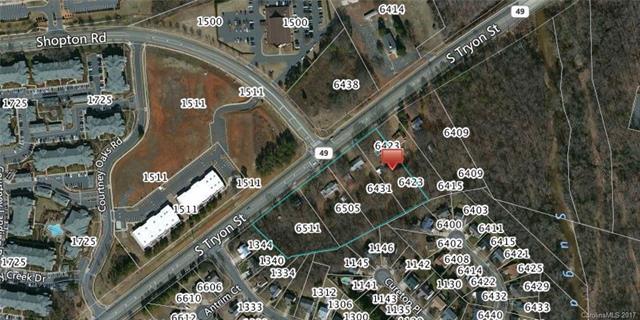 6423 S Tryon Street, Charlotte, NC - USA (photo 4)