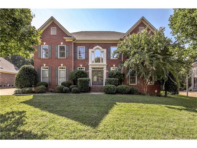 16730 New Providence Lane, Charlotte, NC - USA (photo 1)