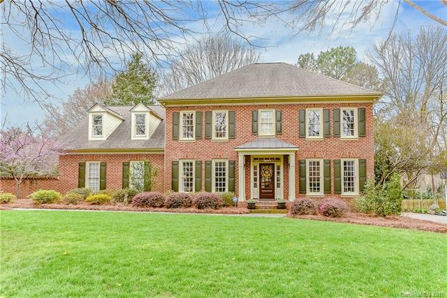 9863 Pallisers Terrace, Charlotte, NC - USA (photo 1)