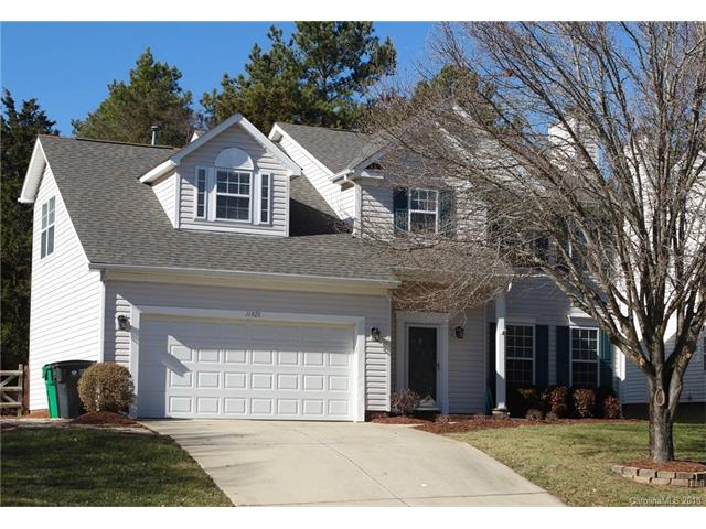 11825 Withers Mill Drive, Charlotte, NC - USA (photo 1)
