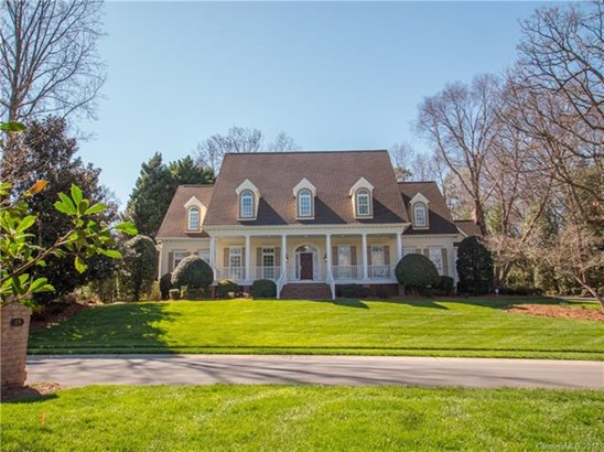 3714 Mooreland Farms Road, Charlotte, NC - USA (photo 1)