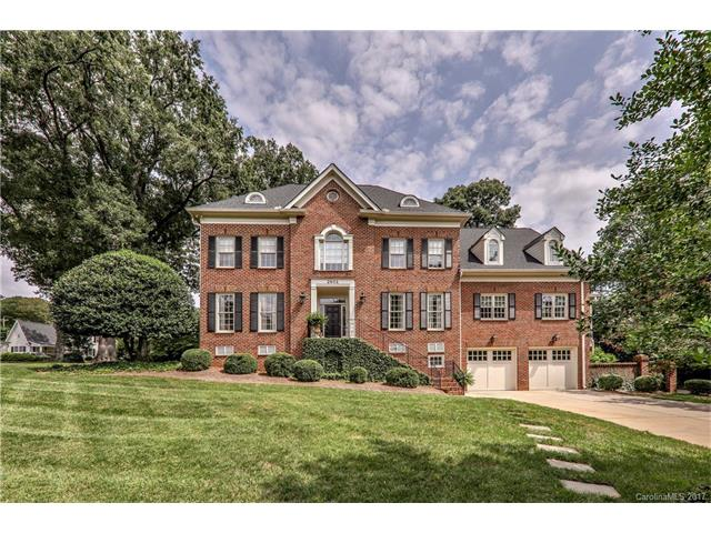 2601 Croydon Road #b B, Charlotte, NC - USA (photo 1)