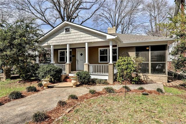 318 Wesley Heights Way, Charlotte, NC - USA (photo 1)
