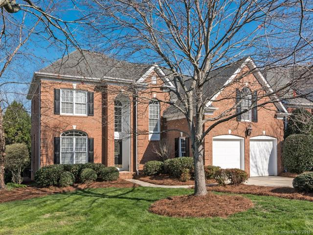4032 Cambridge Hill Lane, Charlotte, NC - USA (photo 1)