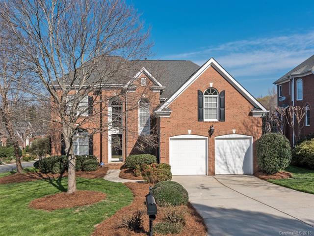 4032 Cambridge Hill Lane, Charlotte, NC - USA (photo 2)
