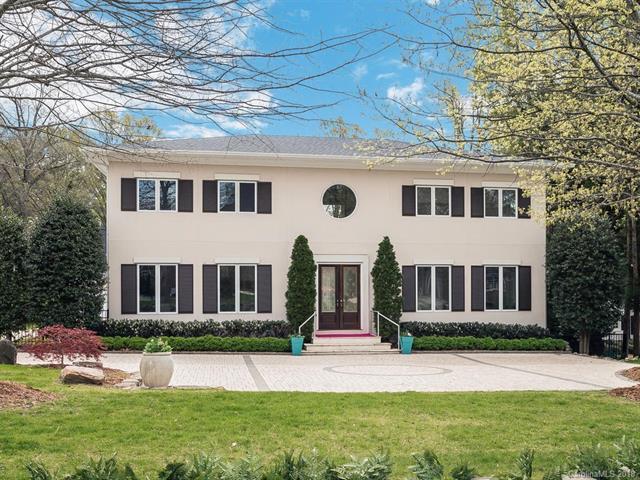 1731 Shoreham Drive, Charlotte, NC - USA (photo 1)