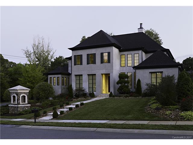 5924 Saint John Lane, Charlotte, NC - USA (photo 2)