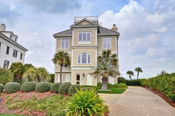 538 Beach N Road , Wilmington, NC - USA (photo 1)