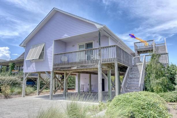 1416 S Anderson Boulevard , Topsail Beach, NC - USA (photo 2)