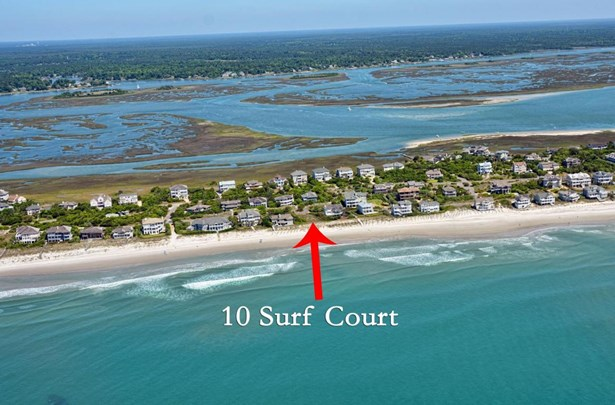 10 Surf Court , Wilmington, NC - USA (photo 1)