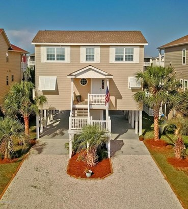 34 Moore Street , Ocean Isle Beach, NC - USA (photo 1)