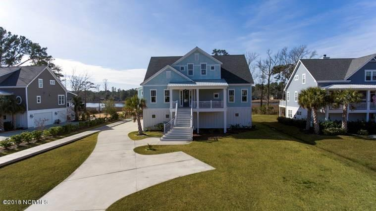 2530 Royal Palm Lane , Wilmington, NC - USA (photo 1)