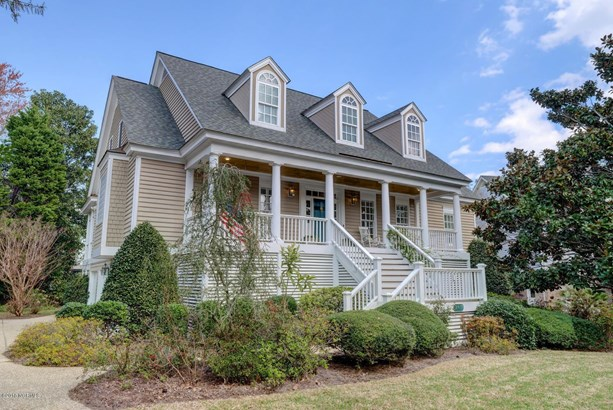 2811 Shandy Avenue , Wilmington, NC - USA (photo 3)