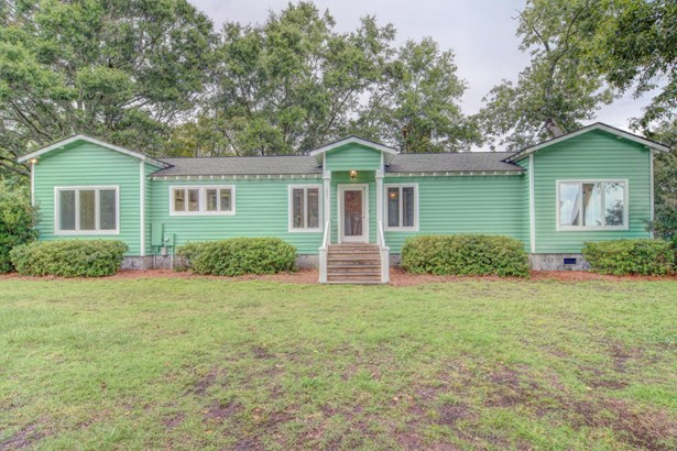 1821 Buena Vista Circle , Wilmington, NC - USA (photo 2)