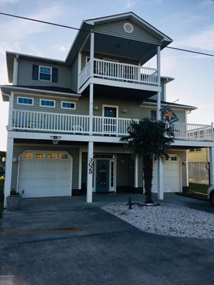 3029 3rd Street , Surf City, NC - USA (photo 1)
