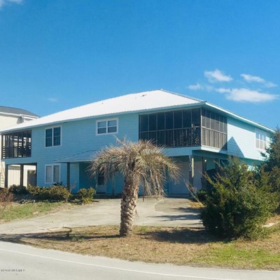 1202 S Topsail Drive , Surf City, NC - USA (photo 1)