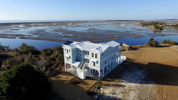 1409 Sunset Lane , Sunset Beach, NC - USA (photo 1)
