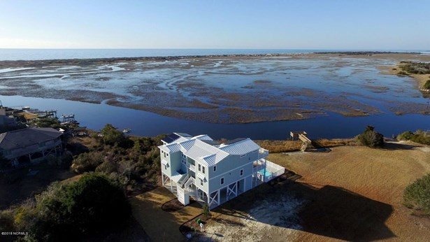 1409 Sunset Lane , Sunset Beach, NC - USA (photo 2)