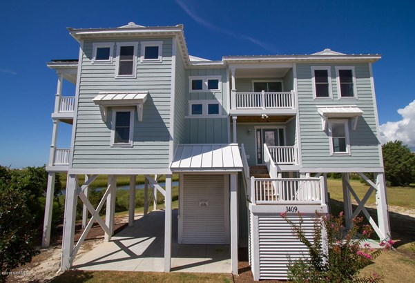 1409 Sunset Lane , Sunset Beach, NC - USA (photo 3)