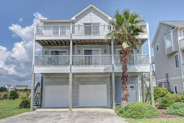 1605 N New River Drive , Surf City, NC - USA (photo 1)