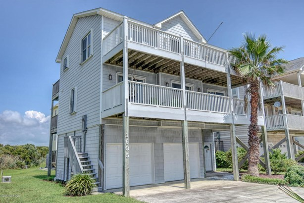 1605 N New River Drive , Surf City, NC - USA (photo 2)