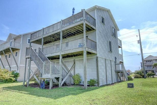 1605 N New River Drive , Surf City, NC - USA (photo 3)