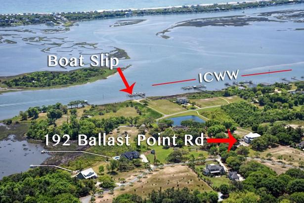 192 Ballast Point Road , Hampstead, NC - USA (photo 2)