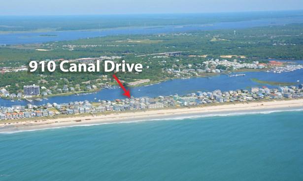 910 Canal Drive #b, Carolina Beach, NC - USA (photo 2)