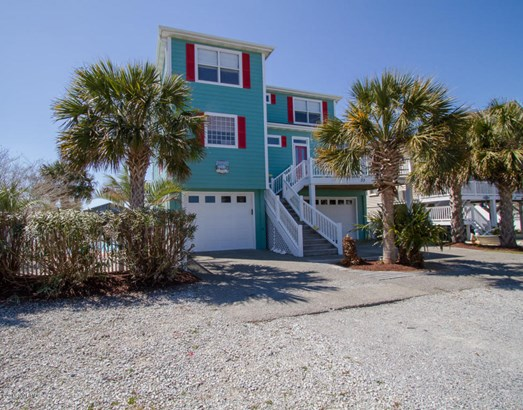 33 Wilmington Street , Ocean Isle Beach, NC - USA (photo 3)