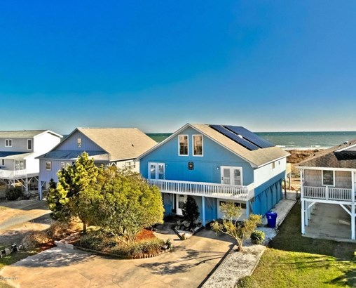 1404 E Main Street , Sunset Beach, NC - USA (photo 1)