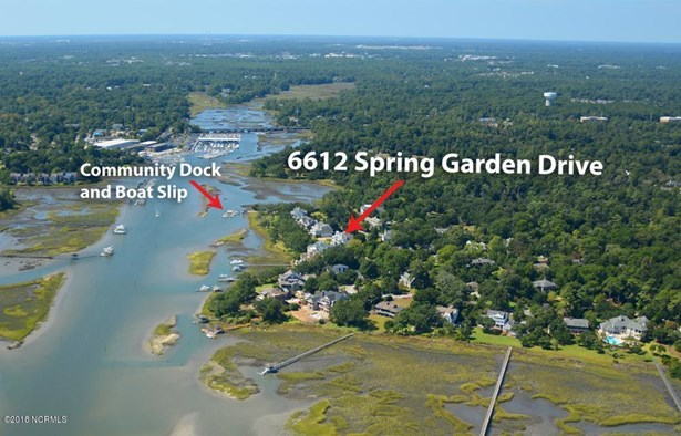 6612 Spring Garden Drive , Wilmington, NC - USA (photo 5)