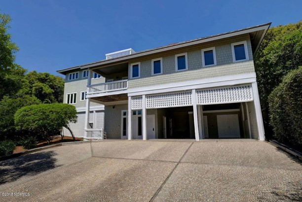 281 Beach N Road , Wilmington, NC - USA (photo 1)