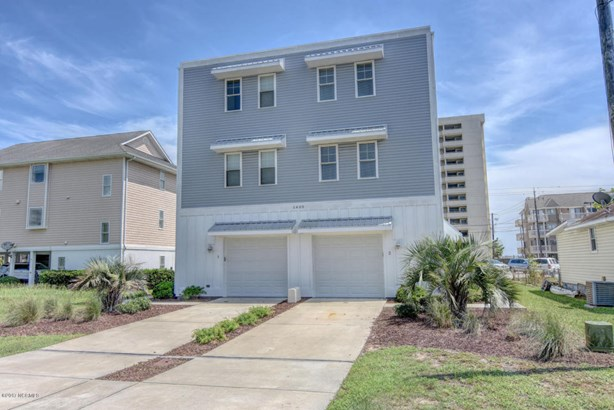 1405 Bowfin Lane ##1, Carolina Beach, NC - USA (photo 1)