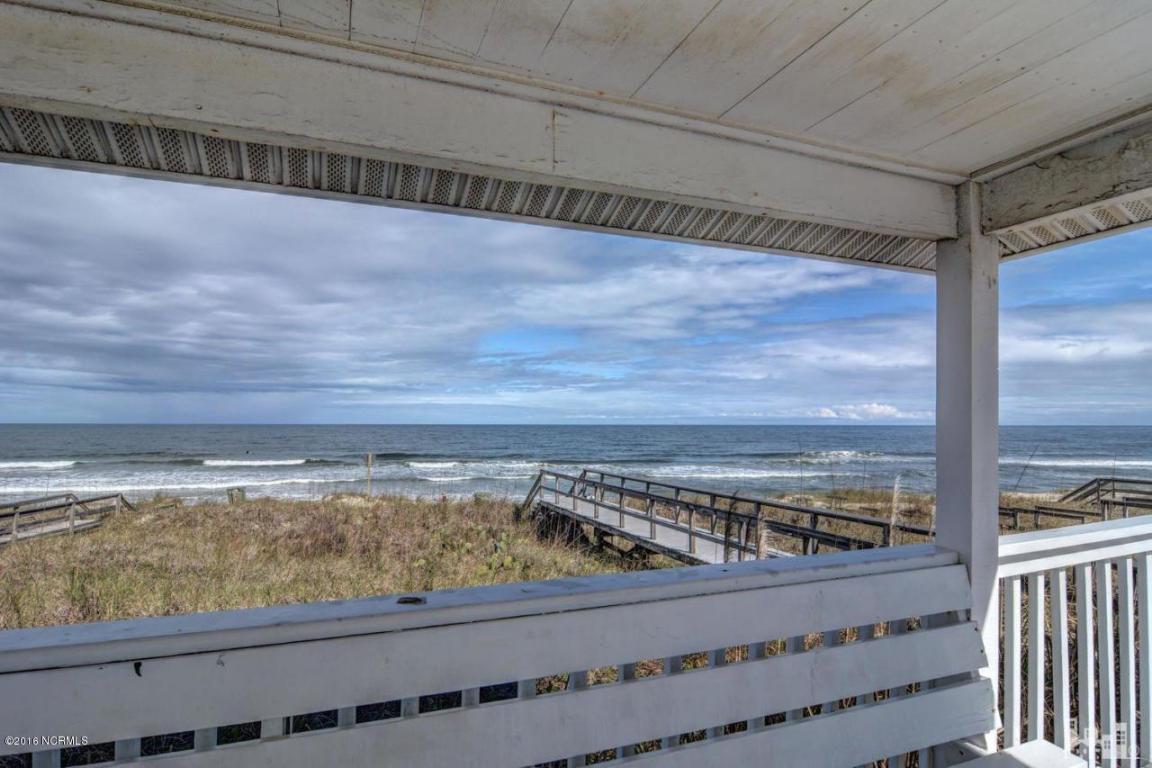 434 Settlers Lane , Kure Beach, NC - USA (photo 2)