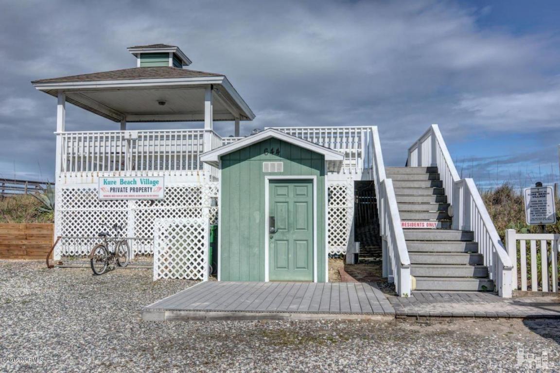 434 Settlers Lane , Kure Beach, NC - USA (photo 5)