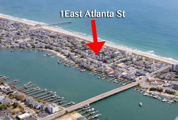 1 E Atlanta Street , Wrightsville Beach, NC - USA (photo 2)