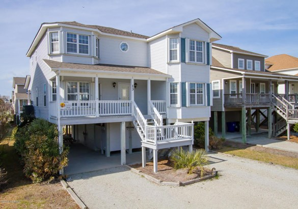 13 Duneside Drive , Ocean Isle Beach, NC - USA (photo 3)