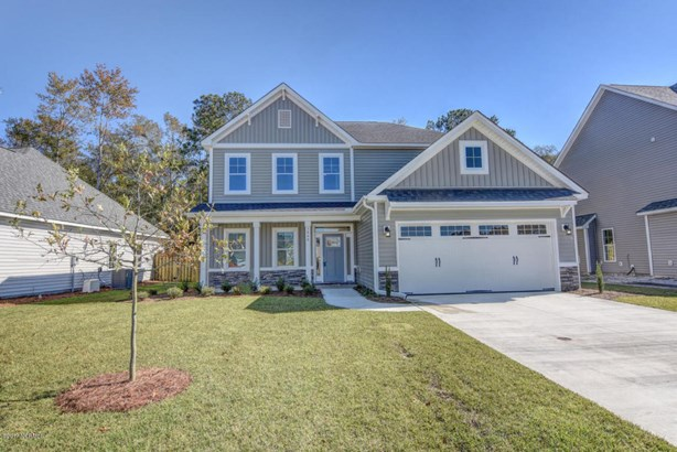 3840 Smooth Water Drive , Castle Hayne, NC - USA (photo 1)