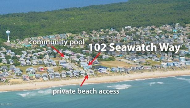 102 Seawatch Way, Kure Beach, NC - USA (photo 3)