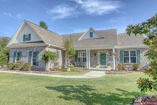 1533 Grandiflora Drive, Leland, NC - USA (photo 2)