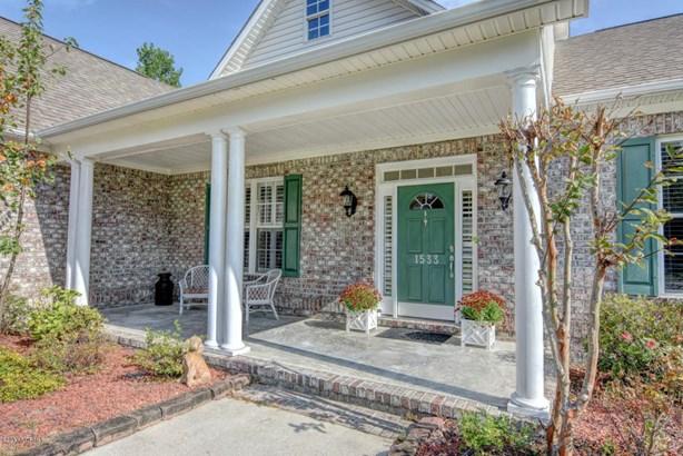 1533 Grandiflora Drive, Leland, NC - USA (photo 4)